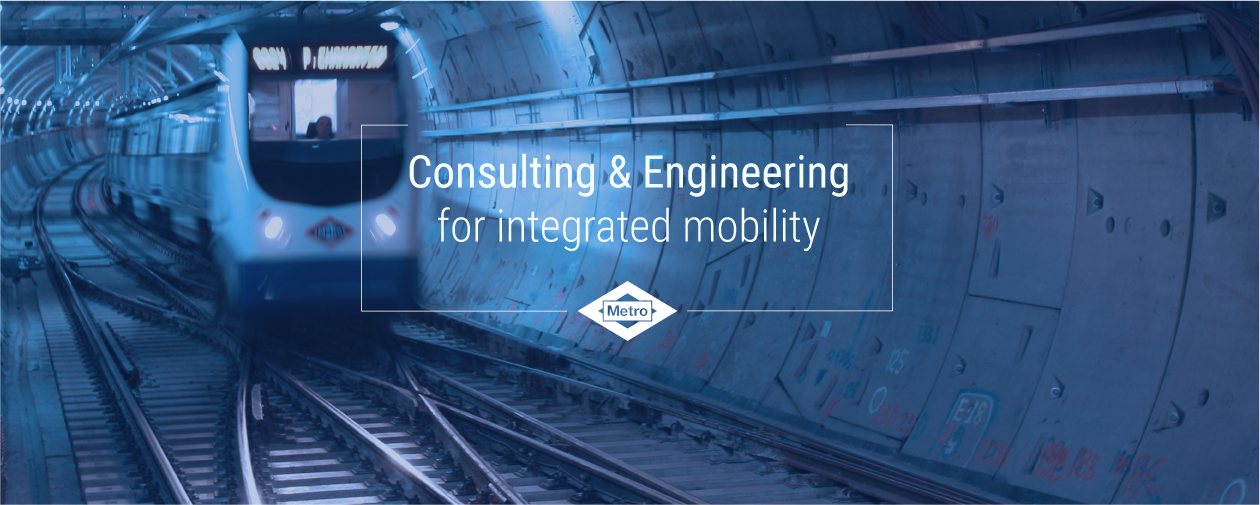 Consulting and Engineering for integrated mobility